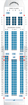 boeing 767 300 delta airlines seating chart