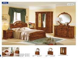 bedroom furniture classic bedrooms milady walnut camelgroup italy