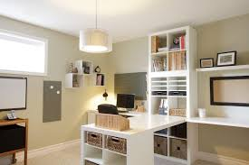 Desk units for home office Bookcase Desk Wall Desk Units Home Office Traditional With Builtin Bookcase Wicker Basket Pinterest Wall Desk Units Home Office Traditional With Builtin Bookcase