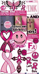 Vending Machine Sticker Refills Cool Think Pink Vending Stickers 48 Count Vending Machine Flat Vend