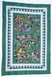 Of Peacocks & Elephants: Hmong Story Quilt & Hmong Story Quilt Adamdwight.com