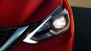 2018 nissan sentra sv. contemporary nissan 2018 nissan sentra with auto headlights inside nissan sentra sv