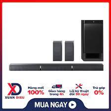 Loa soundbar sony ht-rt3 - dàn âm thanh 5.1 công suất 600w chính hãng sony  việt nam - Sắp xếp theo liên quan sản phẩm