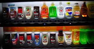 Vending Machine Tips Gorgeous Tips On How To Start A Vending Machine Business