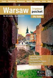 Warsaw In Your Pocket by In Your Pocket - issuu