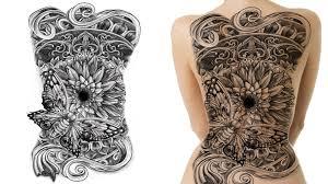 Pattern Tattoo Designs