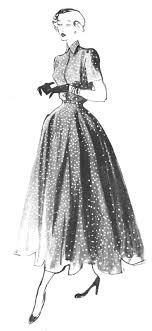 The 25 Best Vintage Fashion Sketches Ideas On Pinterest Fashion