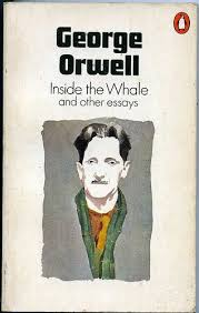 best george orwell aring uvres diverses images george orwell inside the whale