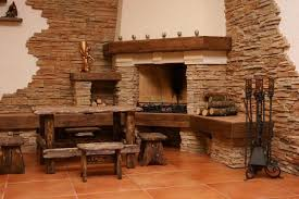 Small Picture 20 Stone Wall Design Ideas Enhancing Modern Interiors with Light