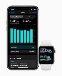 Apple Watch'lar artık uyku takibi yapabilecek - MediaTrend