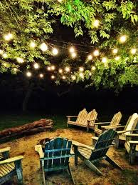 outdoor tree lighting ideas. Best 25 Lights In Trees Ideas On Pinterest Garden Outdoor For Tree Lighting