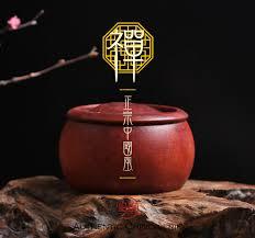 <b>Handmade Bamboo</b> Tea Canister Storage Box Kung Fu <b>Tea Box</b> ...