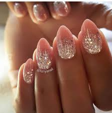 40 Magnificient Wedding Nail Art Ideas You Must Try Nehty