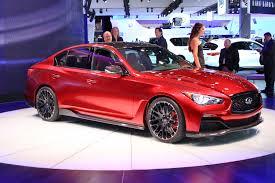 infiniti q50 coupe. infiniti q50 eau rouge concept live photos 2014 detroit auto show coupe r