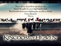 Beautiful Quotes About Jerusalem Best Of Quote To Remember KINGDOM OF HEAVEN [24]