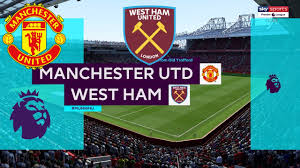 Complete overview of manchester united vs west ham united (premier league) including video replays, lineups kick off at 17:00 (gmt) on 22nd july, 2020. Manchester United Vs West Ham 2020 Week 37 Premier League Full Match Gameplay Youtube