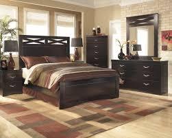 porter king panel bed by ashley furniture bedroom set bedroom