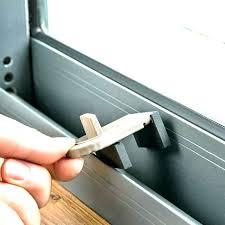 marvelous sliding glass door locks sliding glass door locks sliding glass door locks full image