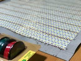 flexible led panels