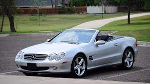 2018 collector car toronto spring. No Reserve 36k Mile 2004 Mercedes Benz Sl500 For Sale On Bat Auctions Sold For 15 750 On April 26 2017 Lot 3 989 Bring A Trailer