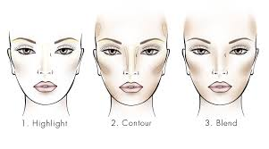 How To Sculpt Your Face Make Up For Ever