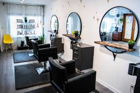 mod hair salon