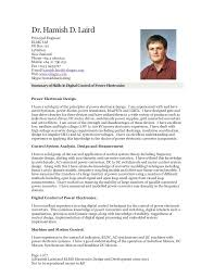Professional Cv New Zealand Resume Pdf Download