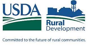 Usdaruraldevelopmentlogo  WTCA FM 1061 And AM 1050 The Best Rural Development Usda