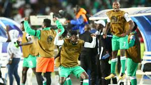 The 2018 caf confederation cup is not yet over but already the new campaign starts in the continent's secondary knockout competition on tuesday. When Is The Caf Confederation Cup Quarter Final Draw And How Can I Watch It Goal Com