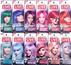 28 Albums Of Live Colour Hair Dye Explore Thousands Of