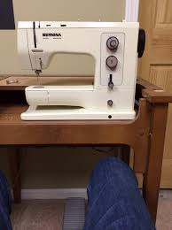 How To Thread A Bernina Sewing Machine