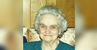 Lillian Rhodes Obituary - Visitation & Funeral Information