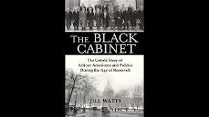 THE BLACK CABINET by Jill Watts - YouTube