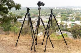 The Best Tripod Reviews By Wirecutter