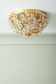 fl globe ceiling light fixture brass gold crystal considers vintage