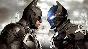 49+] Batman Arkham Knight 4K Wallpaper ...