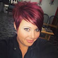 Short Red Hairstyles 4 Best Good Cut On Her I Would Have Mine A Little Longer On SidesSuper