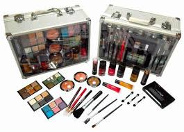mac cosmetics step 9 india ec98e23coaindfur faurnish shany cameo cosmetics carry all trunk makeup kit