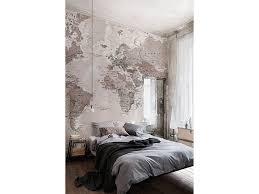 Carta Da Parati Per Camera Da Letto Ikea : Come rivestire una parete camera da letto canlic for