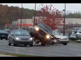 Horrible Car Crashes Compilation, Horrific Car Accidents - YouTube