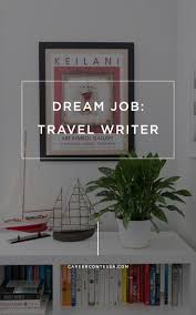 images about career stuff work from home jobs it s not all palm trees and pleasure cruises we got the insiders scoop on writer careercareer focus lance