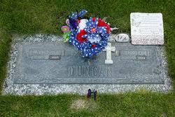 Myrtle Gosnell Duncan (1937-2014) - Find A Grave Memorial