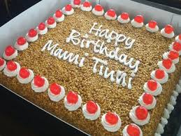 Martha Cake Shop Menteng Lengkap Menu Terbaru Jam Buka No
