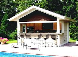 home pool bar designs. Contemporary Bar Pool House Shed Plans Opulent Ideas 1 Home Designs And From The  Pertaining To Bar With B