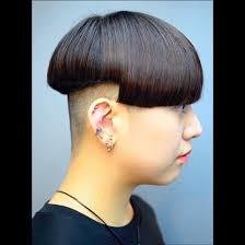 段差がある髪型from0287ゼロニーハチナナ所属オーナータカのヘア