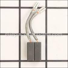 hitachi g12se2. carbon brush (1 pair) hitachi g12se2 s