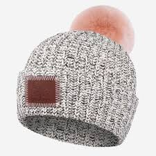 love your melon products. Brilliant Your Black Speckled Pom Beanie Blush Pom  Throughout Love Your Melon Products S