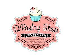 D Pastry Logo Foto D Pastry Shop Anasco Tripadvisor
