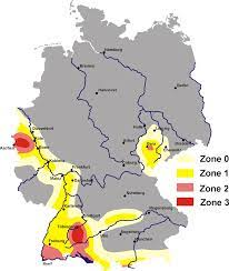 List of earthquakes in Germany - Wikipedia