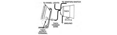 msd tech symptoms troubleshooting tehniques for msd performance sun super tach sst-802 at Sun Super Tach 2 Wiring Diagram